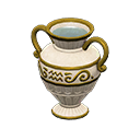 Recipe: Aquarius urn