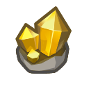 gold nugget(30)
