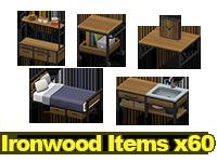 Ironwood Housewares x60