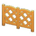 lattice fence(50)