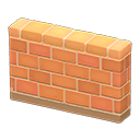 brick fence(50)