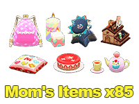 Mom's Items x85