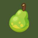 pear(10)