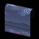 fireworks-show wall
