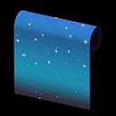starry-sky wall