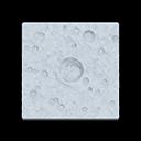 Recipe: lunar surface