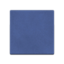 simple blue flooring