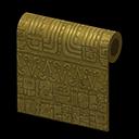 Recipe: golden wall