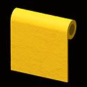 yellow-paint wall