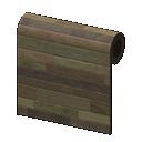 wild-wood wall