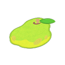Recipe: pear rug