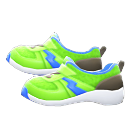 kiddie sneakers