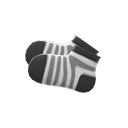 kiddie socks