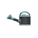 outdoorsy watering can