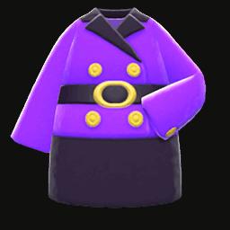 rad power skirt suit