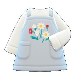 Mom's handmade apron