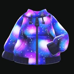 space parka