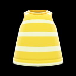 striped tank