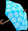 hydrangea umbrella