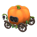 Recipe: spooky carriage