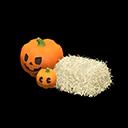 spooky lantern set