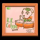 K.K. Calypso